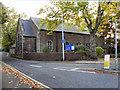 SD7201 : Church Of St Mary The Virgin, Ellenbrook by David Dixon