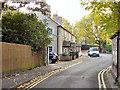 SD7201 : Ellenbrook Road by David Dixon