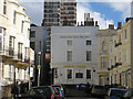 TQ3004 : Regency Tavern, Brighton by Oast House Archive