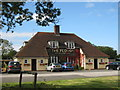 TQ3618 : The Plough, Plumpton Green by Oast House Archive