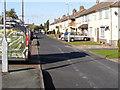 SO9497 : Lawnside Green Scene by Gordon Griffiths