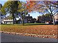SO9497 : Green Park Avenue by Gordon Griffiths