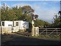 SJ3762 : Site of Balderton Station 2010 by John S Turner