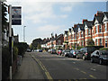 SP3177 : Southwest end of Earlsdon Street by Robin Stott