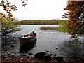 G8954 : Lough Melvin by Kenneth  Allen