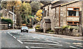 SD9320 : Rochdale Road, Walsden by David Dixon