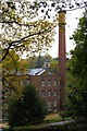 SJ8382 : Quarry Bank Mill, Styal by Christopher Hilton