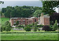 NY3746 : Rose Castle, Raughton Head by Alexander P Kapp