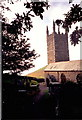 SS2015 : Church of St Morwenna and John the Baptist, Morwenstow, Cornwall by nick macneill