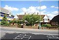 TQ5845 : Petley Court, Pembury Rd by N Chadwick