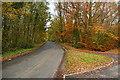 SU7497 : Towards Kingston Blount by Graham Horn