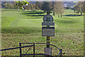 ST5477 : Shirehampton Park Golf Course by Stephen McKay