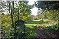 ST5477 : Shirehampton Park by Stephen McKay