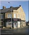 SE1932 : trimtastik hair & beauty - Arkwright Street by Betty Longbottom