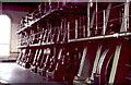 TQ2285 : Steam Engine Cricklewood Pumping Station by J Hupfield