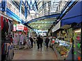 ST3188 : Newport Indoor Market by Robin Drayton