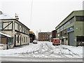 TQ2604 : Camden Street by Simon Carey