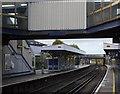 TQ5255 : Sevenoaks Station by N Chadwick