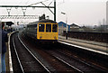 SJ8797 : Ashburys Station by Martin Addison