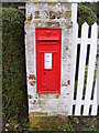 TM4280 : The Church Victorian Postbox by Adrian Cable