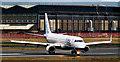 J3775 : George Best Belfast City Airport (11) by Albert Bridge