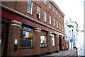 TQ8209 : Jenny Lind, High St by N Chadwick