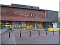 SJ8847 : Potteries Museum and Art Gallery by Stephen Craven