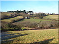 SW7349 : Valley at Wheal Butson by Rod Allday