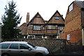 TQ9549 : Peirce House by N Chadwick
