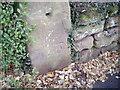 SJ3276 : Cut Mark: Willaston Grange by VBForever