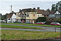 SP9801 : Two pubs at Ley Hill by Graham Horn