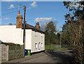 TL5448 : Hildersham: High Street by John Sutton