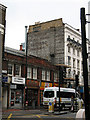 TQ3279 : Ghost sign on Borough High Street by Stephen Craven