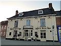 TG1926 : Black Boys Inn, Aylsham by Adrian S Pye