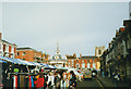 TA0339 : Saturday Market in Beverley by Stephen Craven
