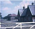SC3190 : Kirk Michael Station, IOM by David Hillas