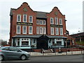 """Recently reverted to its original name after a decade as The Royal Charter. I At the back were stables and the British Rail horse was stabled there. The hotel was built in 1943. Before this, a long single storey wooden building occupied the site. (from """"The History of Shotton"""")"""
