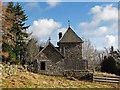 NN9439 : Farm buildings at Tomnagrew : Week 9