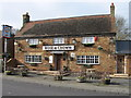 SP9736 : Rose & Crown, Ridgmont by Alex McGregor