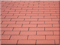 TQ6745 : Felt Tiles by Oast House Archive