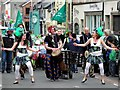 H4572 : St Patrick's Day Parade, Omagh 2011 (22) : Week 11