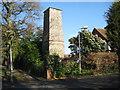 TQ0092 : Chalfont St Peter: Gott's Monument by Nigel Cox