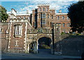 ST5772 : Queen Elizabeth's Hospital school, Bristol by Anthony O'Neil