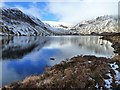 NT1716 : Loch Skeen : Week 11