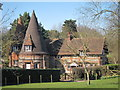 TQ6563 : The Oast House, Dean Lane, Harvel, Kent by Oast House Archive
