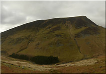 NY2926 : Lonscale Fell by Gareth Jones