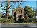 SJ7975 : All Saints Parish Church, Sandlebridge Lane by Anthony O'Neil
