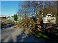 SJ7976 : New Barn Farm, Chelford Road by Anthony O'Neil