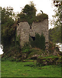 R5580 : Ballynahinch Castle by Roger Diel