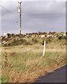 R2294 : Ballyganner Castle, Site of by Roger Diel